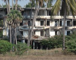 Hotel Playa Hermosa - closed